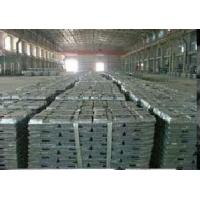 Wholesale ZincIngot from china suppliers