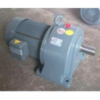 1.5kw,1500w,2hp-Helical Gear Motor