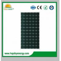 Wholesale 310W-335W mono solar panel from china suppliers