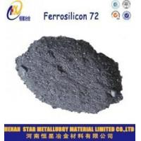 Wholesale ferrosilicon 72 from china suppliers