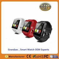 Smart Watch Project U8