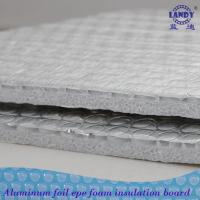 Wholesale aluminum foil insulation materials with epe and bubble from china suppliers