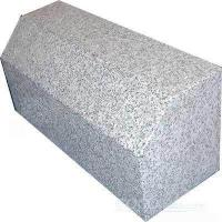 China G341 grey granite curbstone ,paving stone for sale