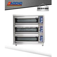 Wholesale Deck oven from china suppliers