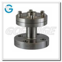 Wholesale High Quality I-Shape Flange Diaphragm Seals from china suppliers