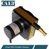 Wholesale CESI-M3000 Analog Draw Wire Sensor from china suppliers