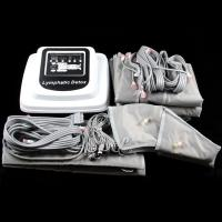Buy cheap Pro Air Pressure Pressotherapy Blanket Slimming Body Weight Loss Lymphatic Salon from wholesalers