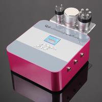 Buy cheap 3in1 40k Cavitation Ultrasonic Tripolar Rf Sextupole Weight Loss Device from wholesalers