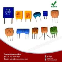 Wholesale Quartz crystal oscillators Ceramic Resonator from china suppliers