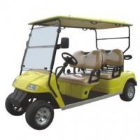 Wholesale Golf buggies, battery powered, EG2048K from china suppliers