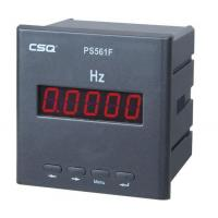 Wholesale AC Contactors Digital panel frequency meter from china suppliers
