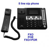 Wholesale English YX-2005 IP Phone from china suppliers