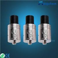 high quality stainless steel rebuildable little boy rda atomizer