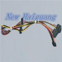 Wire harness,wiring cable