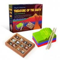 Wholesale Treasure of the Earth dig kit from china suppliers
