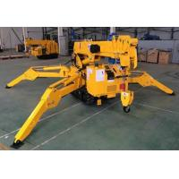 Wholesale KB3.0 mini crawler crane from china suppliers