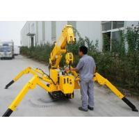 KB1.0 mini crawler crane
