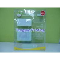 Wholesale Samsung S4/note3 tablet case clear package box from china suppliers