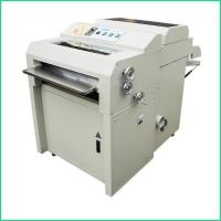 Wholesale Greatly Cost High Rigidity 480 UV Coating Laminating Machine UV-480 from china suppliers