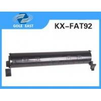 Wholesale Replacement toner KX-FAT92CN for Panasonic fax from china suppliers