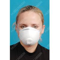 Wholesale N95 Valved Particulate Respirator F42611 from china suppliers