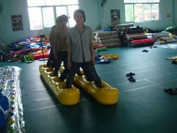 Quality Air Seald Inflatable Walking Shoes for sale