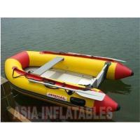Wholesale Inflatable Boats With Aluminum Floor from china suppliers