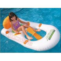 Wholesale Inflatable Pedal Boat, Kids Inflatable Pedal Boat from china suppliers