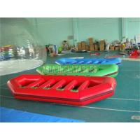 Wholesale Full Color Inflatable Rafting Boat from china suppliers