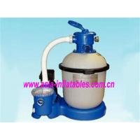 Wholesale Sand Filter Pumps from china suppliers