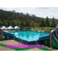 Wholesale Ultra Metal Frame Pool Set from china suppliers