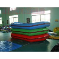 Wholesale Big Inflatable Rafting Boat for 6 Persons from china suppliers
