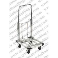 Wholesale Extendable Platform Trolley |Platform Truck Folding 150kgs from china suppliers