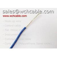 Wholesale Gasoline Resistant Teflon FEP Communication Cable UL10045, UL10048, UL10050, UL10064 from china suppliers