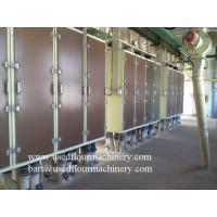 Wholesale Used 250T/D Buhler Swiss made Flour Mill Production Line from china suppliers