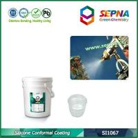 High Transparency Silicone Coating