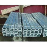 Buy cheap Roadsky Highway Guardrail Galvanized U Channel Post from wholesalers