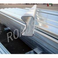 Buy cheap Roadsky Hot Dip Galvanized Steel Guardrail Sigma Post from wholesalers