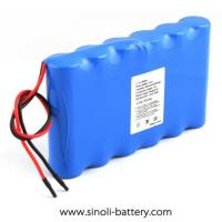 Wholesale Lithium Battery 12v 7ah Rechargeable Battery For Fetal Monitor from china suppliers