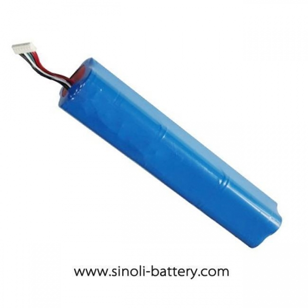 Quality Lithium Battery 12v 5ah Battery For Portable Photic Stimulator for sale