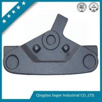 Best Customized Special Steel Forging Parts wholesale