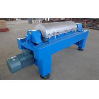Wholesale PLC Control Coal Slurry Dewater Decanter Centrifuges In Industry from china suppliers