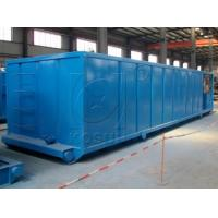 Buy cheap Driling Water Tank from wholesalers