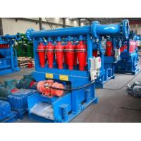 Buy cheap Drilling Mud Desilter from wholesalers