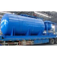 Buy cheap Drilling Diesel Tank from wholesalers