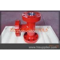 Buy cheap 3 WAY OPEN FACE FLANGE from wholesalers