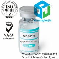 China GHRP-6 (10mg/vial) on sale
