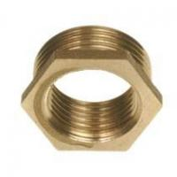 "Wholesale 1/2"" x 1/8"" Brass Bush from china suppliers"