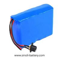 Buy cheap 12v 4ah Lifepo4 Battery For Handheld Infrared Thermograph from wholesalers