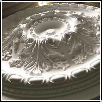 Wholesale Polyurethane Ceiling Rose from china suppliers